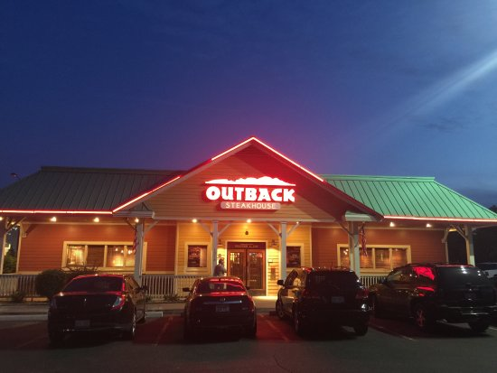 Outback Steakhouse in Madison Heights, MI