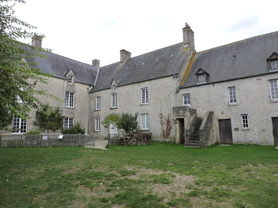 Etable picture of ferme musee du cotentin sainte mere eglise tripadvisor - Office du tourisme ste mere eglise ...