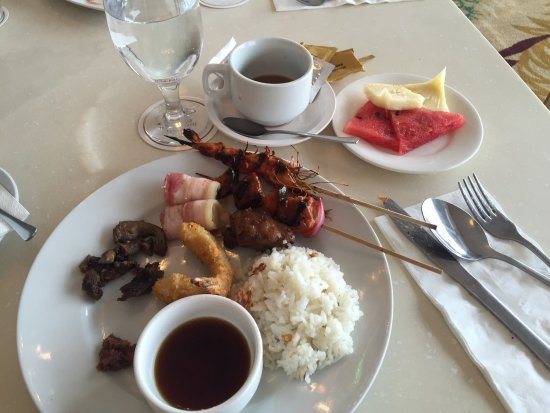 The Lake Hotel Tagaytay: photo1.jpg