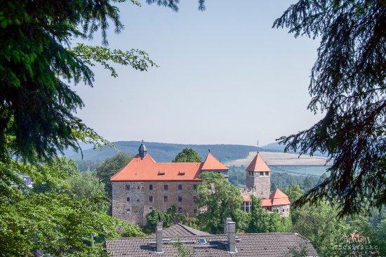 Elgersburg Foto