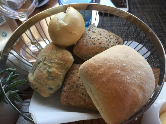 Spata, Grækenland: 飯店的服務很好,東西也都很好吃! 很開心能夠入住在機場這間索菲特酒店,給了我們一個相當愉快的旅程及享受!