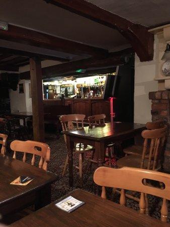 Abergele, UK: The Harp Inn
