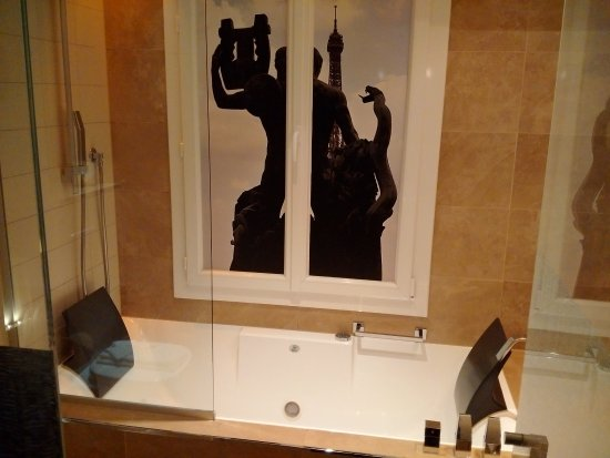 Zdjęcie Hôtel Design Secret de Paris