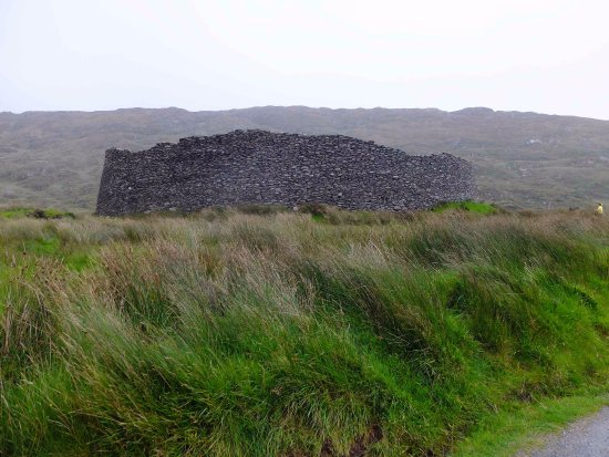 Sneem, Irlanda: Staigue Fort