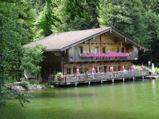 Kramsach, Austria: nice ....
