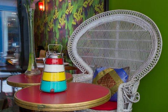 """Ile-de-France, Frankrike: chaise """"Emmanuelle"""" trop cool"""