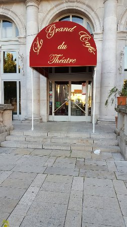 Grand Cafe du Theatre