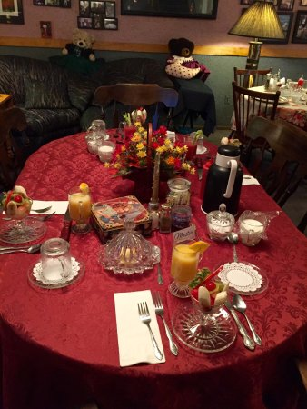 Coal Township, PA: Penelope Murphy's Bed and Breakfast