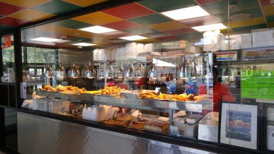 Indi S Fried Chicken Lexington Restaurant Reviews