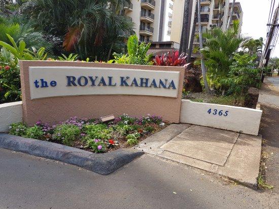 Royal Kahana Photo