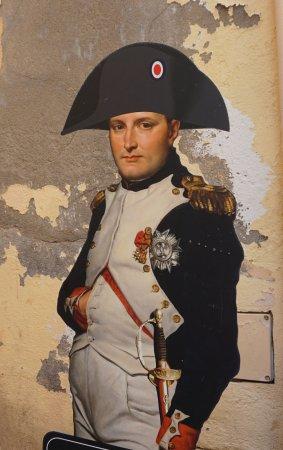 Place de Gaulle: Bonaparte