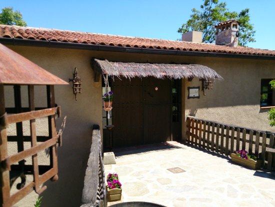 Foto de Casa Rural Huerta de Valdolazaro