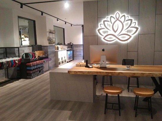 BYCH Yoga Hub