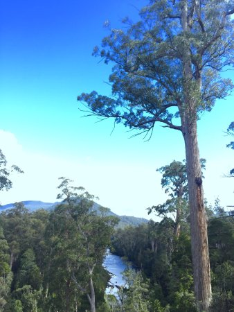 Geeveston, Australia: photo0.jpg