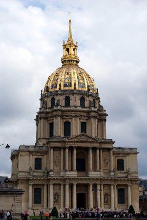 Eglise du Dome: sssssssssss