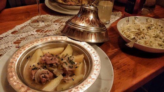 Как приготовить маринад для шашлыка из свинины с лимоном