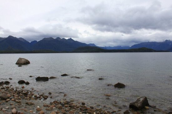 Lake Manapouri : photo1.jpg