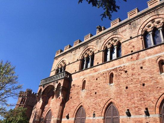Gaiole in Chianti, Italien: Gita in Chianti