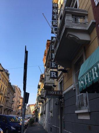 Hotel Adler: photo5.jpg