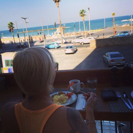 Hotel Prima Tel-Aviv: photo0.jpg