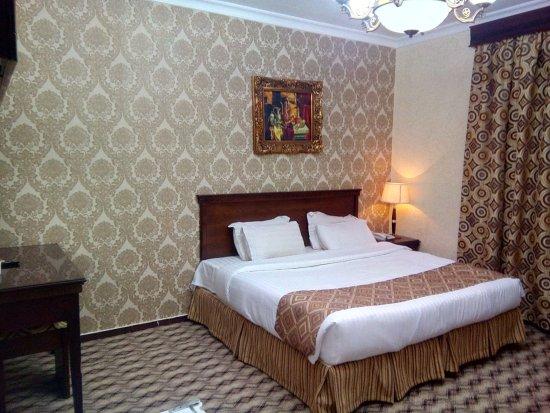 Hotel Taiba Inn