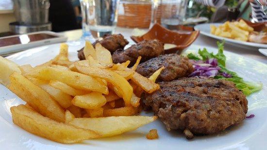 Thessaloniki Region, Grecia: Christofer