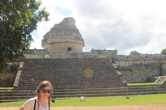 Mayanpage Tours & Transfers: Chichen Itza