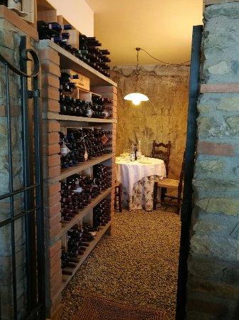 Capraia e Limite, Italia: IMG_20160925_145725_large.jpg