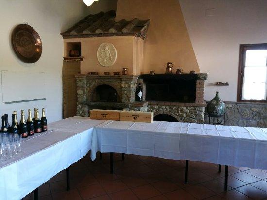 Capraia e Limite, Italia: IMG_20160925_145717_large.jpg
