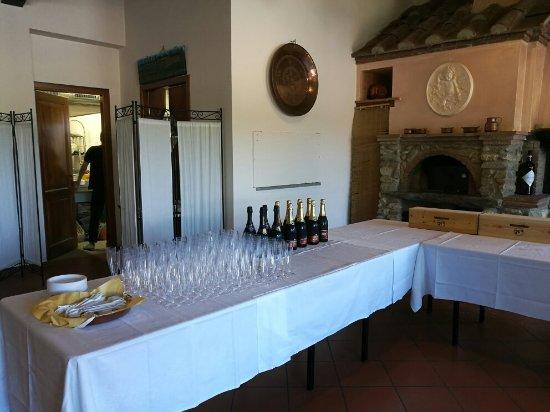 Capraia e Limite, Italia: IMG_20160925_145715_large.jpg