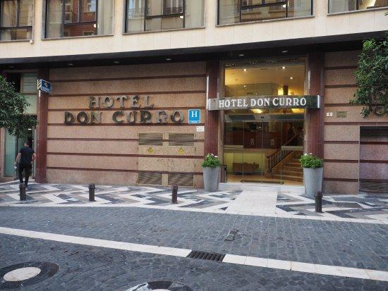 돈 쿠르로 호텔 이미지