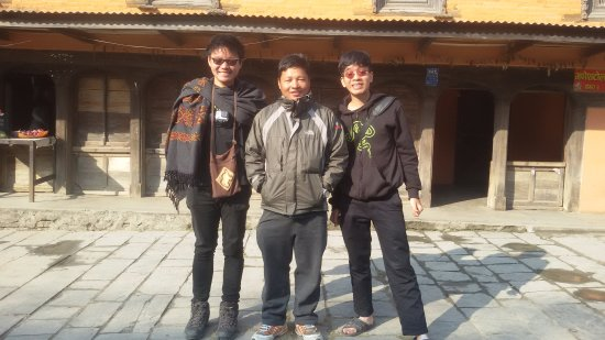 Kathmandu Valley, Nepal: Pokhara Tour