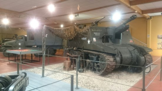 Museum of the Battle of Normandy: DSC_3538_large.jpg