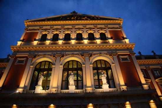 Vienna Mozart Concerts