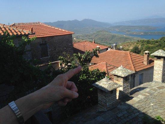 Lafkos照片