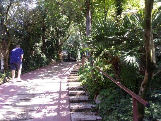 Camping Castel San Pietro: 20160918_115714_large.jpg