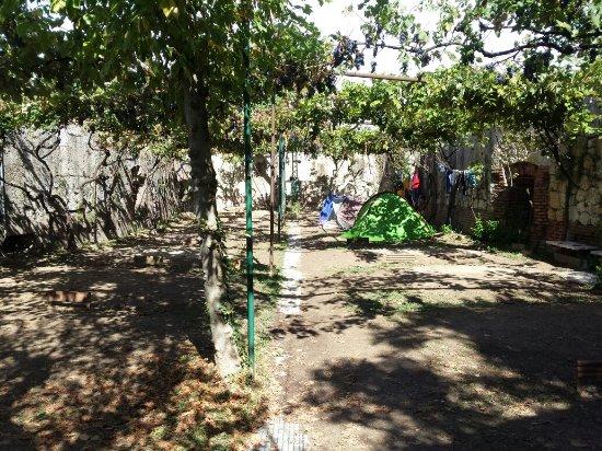 Camping Castel San Pietro: 20160918_115612_large.jpg