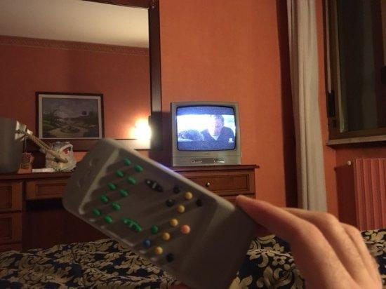 Pieve Emanuele, Italia: tv anni 70