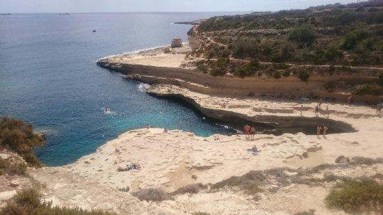 Марсакслокк, Мальта: Isteni