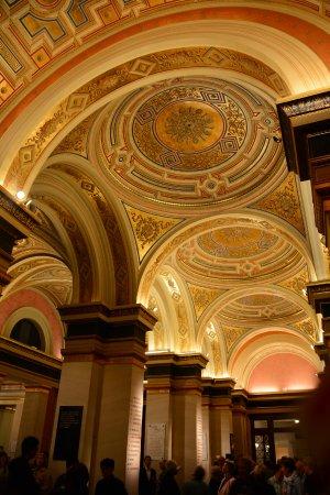 The Vienna Philharmonic: hall