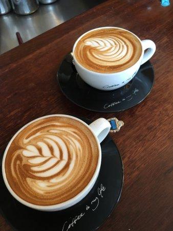 Ballina Gallery Cafe