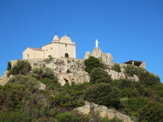 Chapelle de Notre Dame de la Serra
