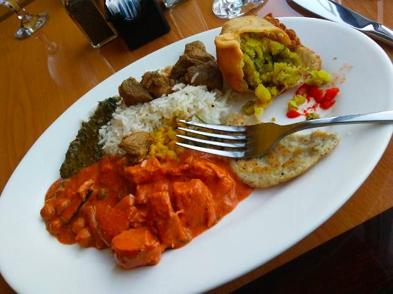 Swell Lunch Buffet Picture Of Kathmandu Spice Nh Manchester Download Free Architecture Designs Sospemadebymaigaardcom