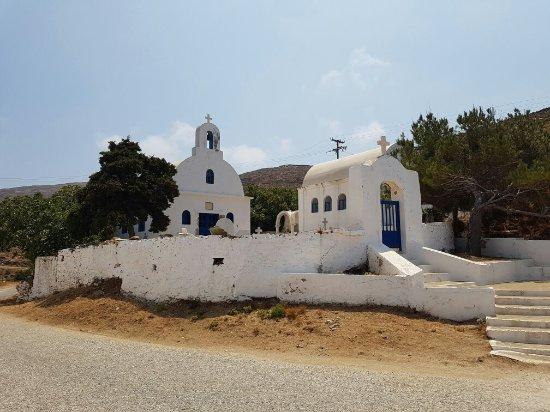 Serifos, Griekenland: 20160809_131330_large.jpg
