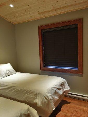 Minden, Kanada: Second bedroom, executive cabin