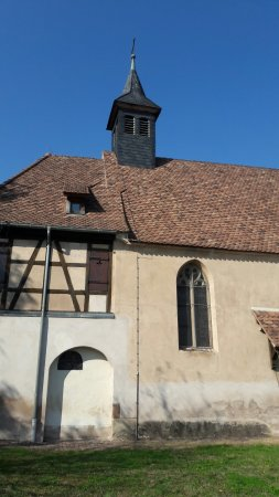 Plobsheim, Франция: 20160925_152959_large.jpg
