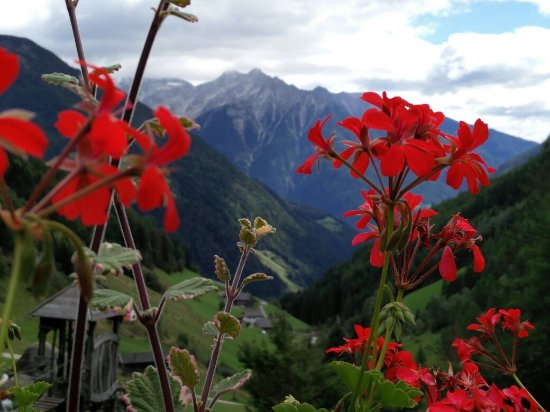 Valle Aurina (Ahrntal)