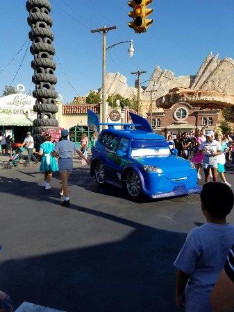 Park Disney California Adventure: 20160917_163451_large.jpg