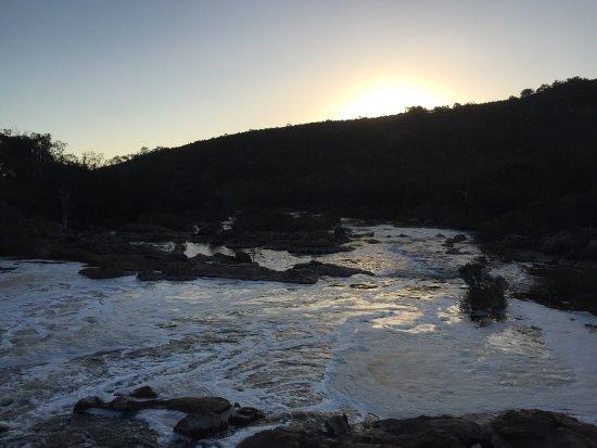 Brigadoon, Australien: Bell's Rapids