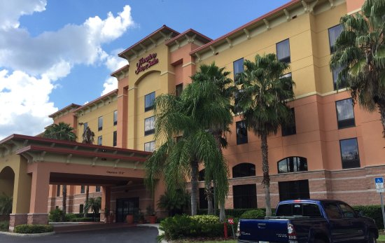 Hampton Inn & Suites Orlando - South Lake Buena Vista: photo0.jpg